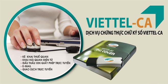 Chung Thu So Viettel